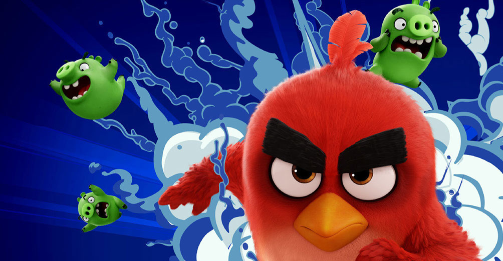Case Study Angry Birds