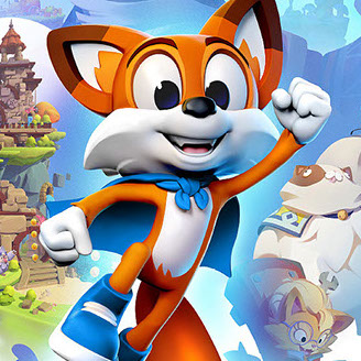 Super Lucky's Tale Case Study Hero Image